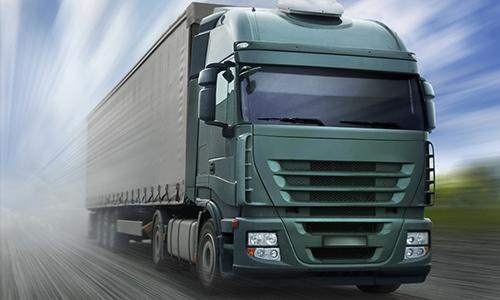 Cai o uso de ARLA pelos transportadores