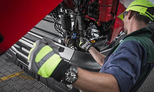 O que vale mais a pena para seu caminhão: EGR ou usar Arla?
