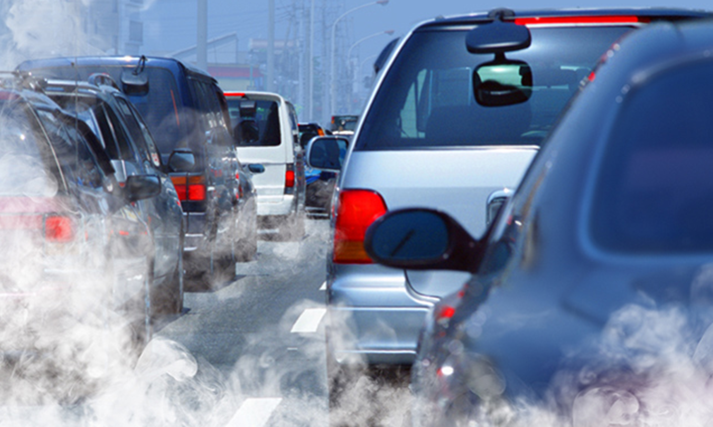 Relatório da Cetesb mostra queda de 7% na emissão de CO2